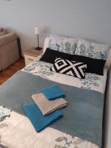 ApartamentStudio Polana Szaflarska