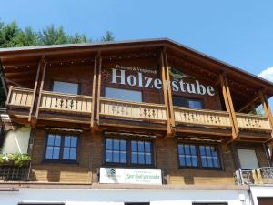 Pension Holzerstube