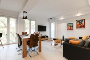 Donatus - Modern apartment near the bridge/centre
