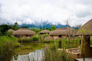 Montis Resort - Pang Mapha