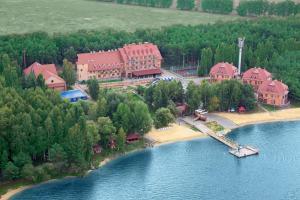 Ulybka Hotel - Gubkin