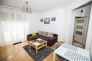 Green Kabaty Apartment