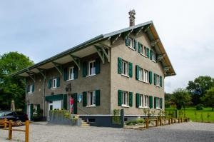 Accommodation in Saint-Paul-en-Chablais