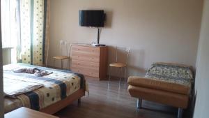 Апартаменты На Мокрова 29, Улан-Удэ