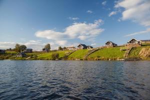 Guest village Ezhezero - Gonginskaya