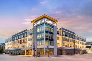Cambria Hotel Milwaukee Downtown - Milwaukee