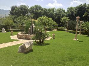 B&B Al Giardino, Bed & Breakfasts  Monreale - big - 28