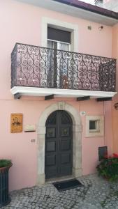 Don Pasquale Scontrone House - AbcAlberghi.com