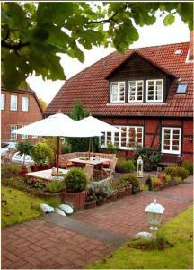 Hotel Pirsch-Mühle - Großensee