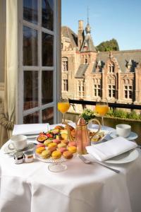 Hotel De Tuilerieen (12 of 80)