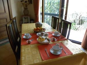 B&B Al Giardino, Bed & Breakfasts  Monreale - big - 30