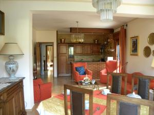 B&B Al Giardino, Bed & Breakfasts  Monreale - big - 34