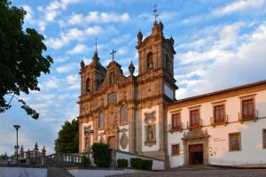 Pousada Mosteiro de Guimaraes, Guimarães