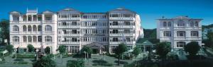 Hotel Vier Jahreszeiten Binz klimaneutral