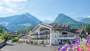 Hotel Fronza