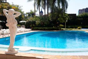 Hotel Excelsior, Отели  Асунсьон - big - 59