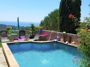 Holiday Home Villa Mouana
