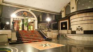 Hotel Excelsior, Отели  Асунсьон - big - 57