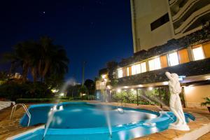 Hotel Excelsior, Отели  Асунсьон - big - 51