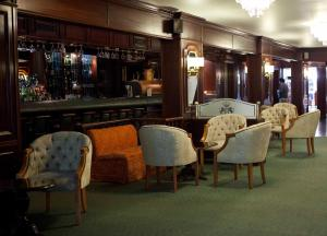 Hotel Excelsior, Отели  Асунсьон - big - 52