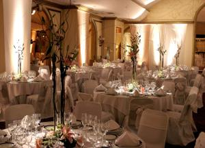 Hotel Excelsior, Отели  Асунсьон - big - 53