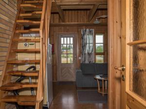 Holiday Home Ylläskarpalo 3 päätyhuoneisto
