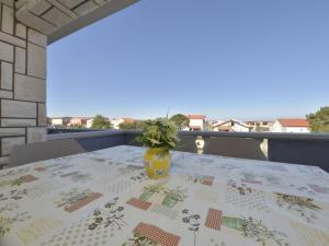 Apartment Lamešić.1, Apartments  Vir - big - 12