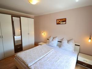 Apartment Lamešić.1, Appartamenti  Vir (Puntadura) - big - 6