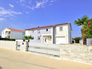 Apartment Lamešić.1, Appartamenti  Vir (Puntadura) - big - 8