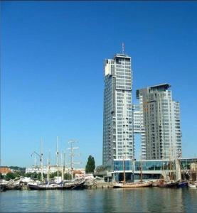 Apartament Sea Towers View