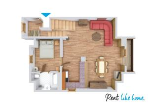 Rent like home Stroma 32A