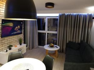 Apartamenty AMBER Porta Mare Słoneczne Tarasy