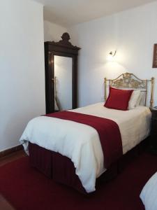 Hotel de Su Merced (15 of 67)