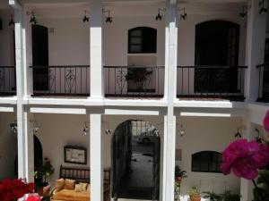 Hotel de Su Merced (9 of 67)