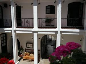 Hotel de Su Merced (10 of 67)