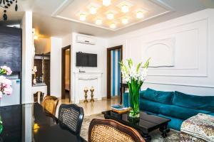Medziotoju Apartments