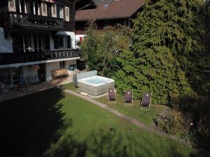 Bitte Löschen1 - Hotel - Unterseen