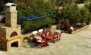Beba's Villas Andros Greece