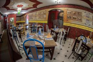 Alwady Hotel, Hotely  Ras El Bar - big - 10