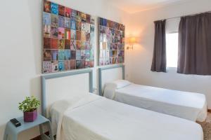 Hostel Malaga Inn