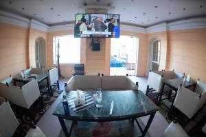 Alwady Hotel, Hotely  Ras El Bar - big - 11