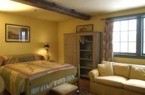 Gedney Farm - Hotel - New Marlborough