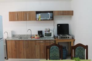 Apartment Beyán