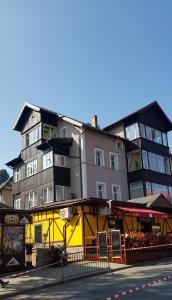 Apartament Różany
