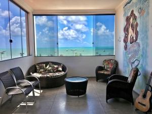 Maraga Beach Hostel