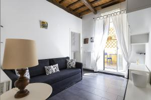 Emma's Apartment Borgo, Vatican City - abcRoma.com