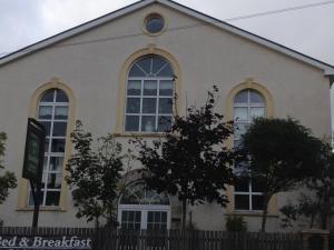 Auberges de jeunesse - Soar Chapel Guest House