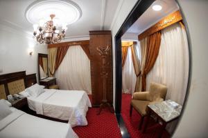 Alwady Hotel, Hotely  Ras El Bar - big - 15