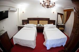 Alwady Hotel, Hotely  Ras El Bar - big - 14