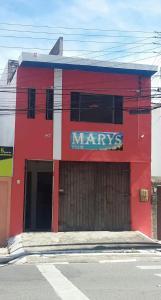 Pousada Marys
